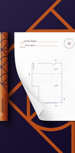 Jeferson Design | Brand