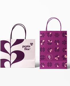 Prata Flor | Brand