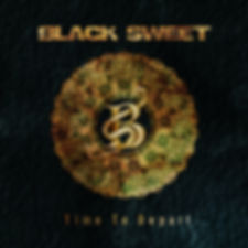 Black Sweet Time TO Depart