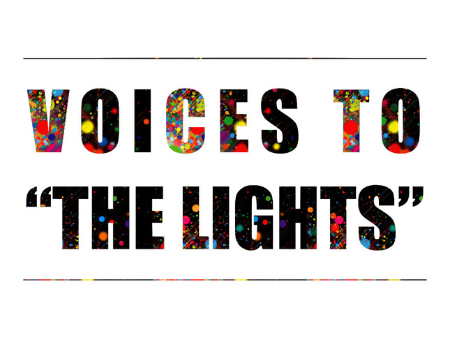 2ndアルバム『The Lights』特設サイトに関係者COMMENTを追加!
