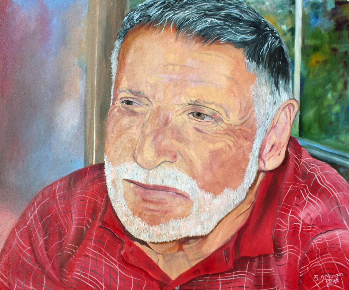 Pierre Vauthy