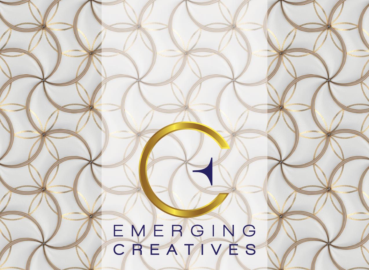 Emerging Creatives Sponsorship Thank you