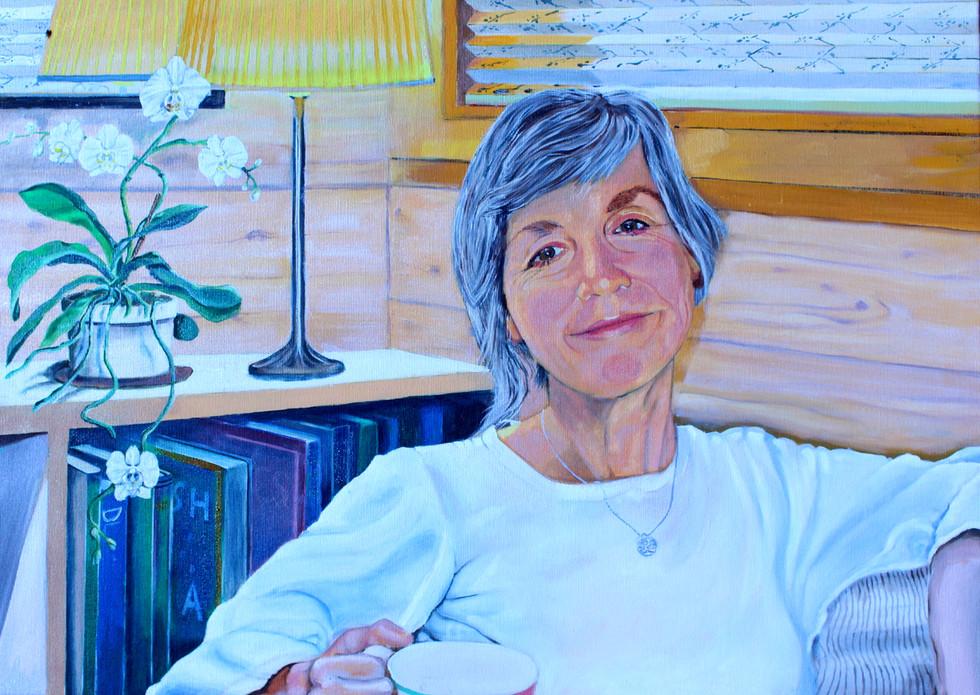 Paula Mangan