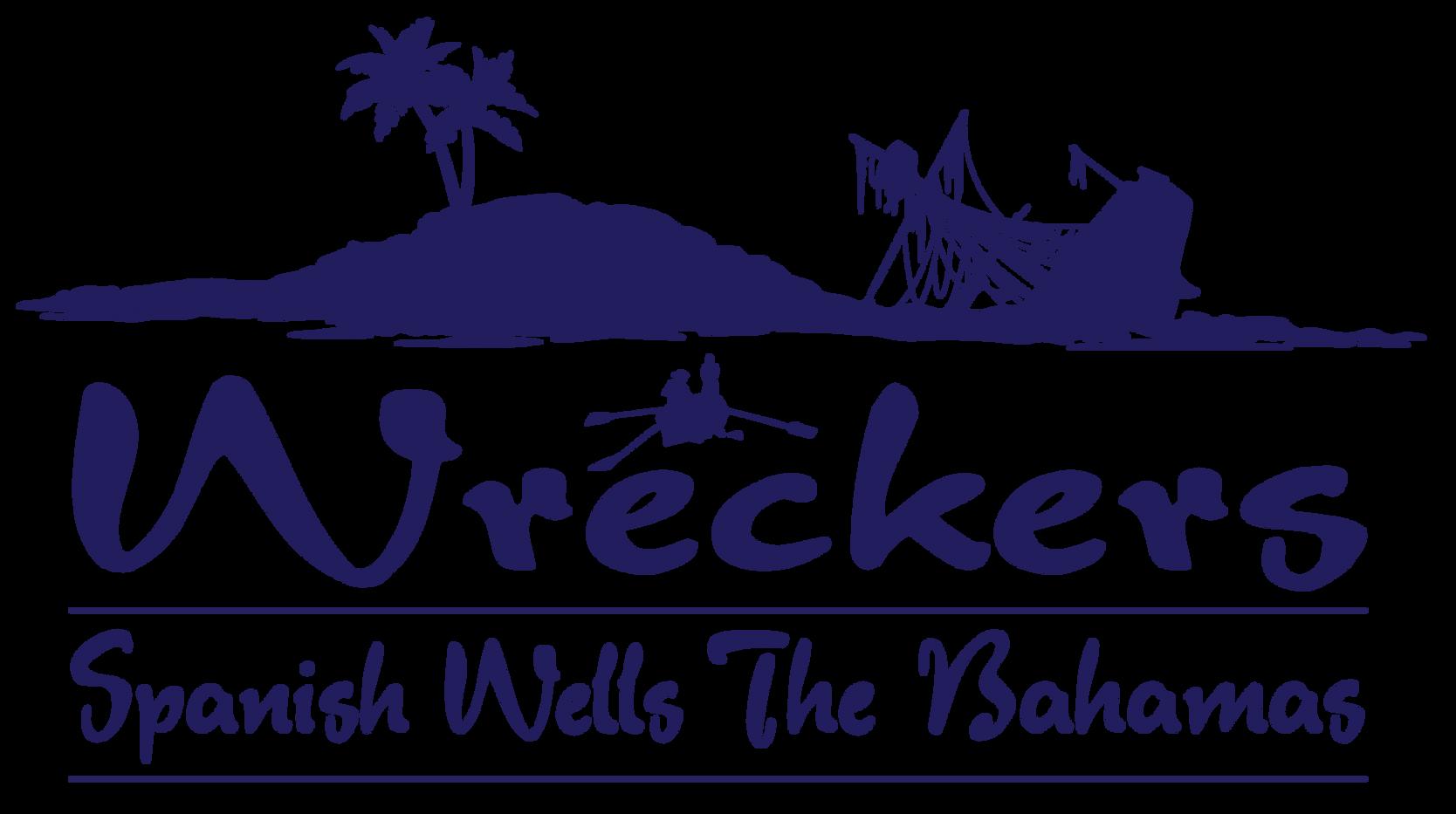 Wreckers logo - Nicole Collie