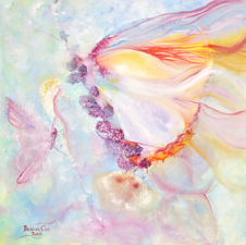 Butterfly - Angels Dr. Desiree Cox, MD,