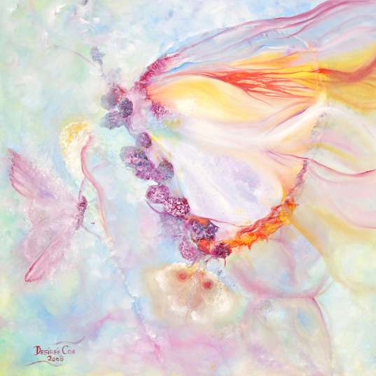 Butterfly Angels - Dr. Desiree Cox, MD,