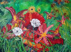 Flower Power_Bill Mangan