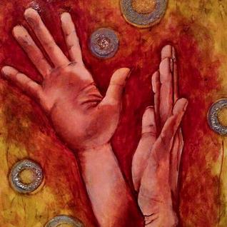 Hands to Heaven - Nicole Collie