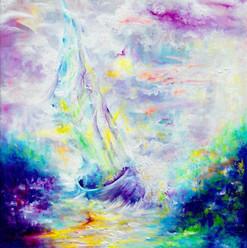 Mystic Sail - Angels