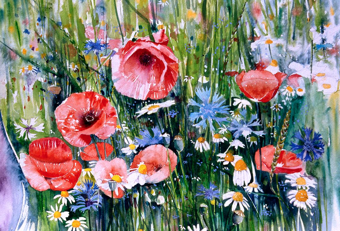 Swiss Meadow