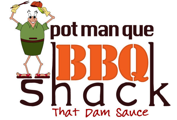 Pot-Man-Que logo - Nicole Collie