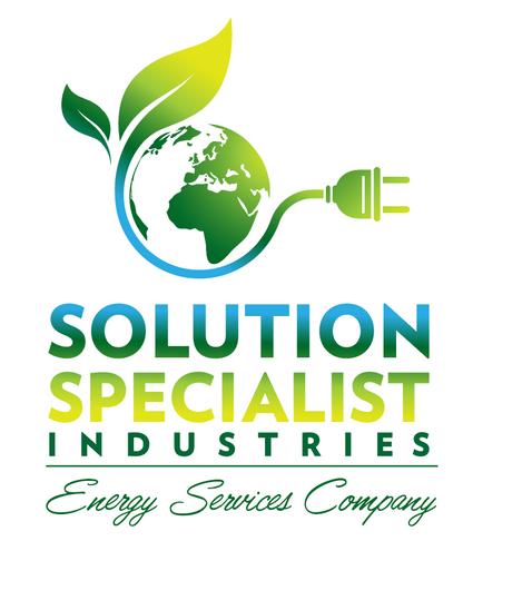 Solution Specialist Industries logo - Ni