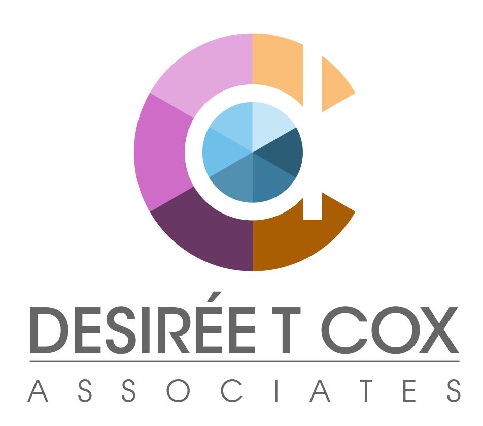 Desiree Cox logo - Nicole Collie