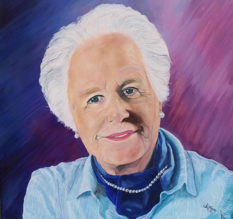 Doris Ott