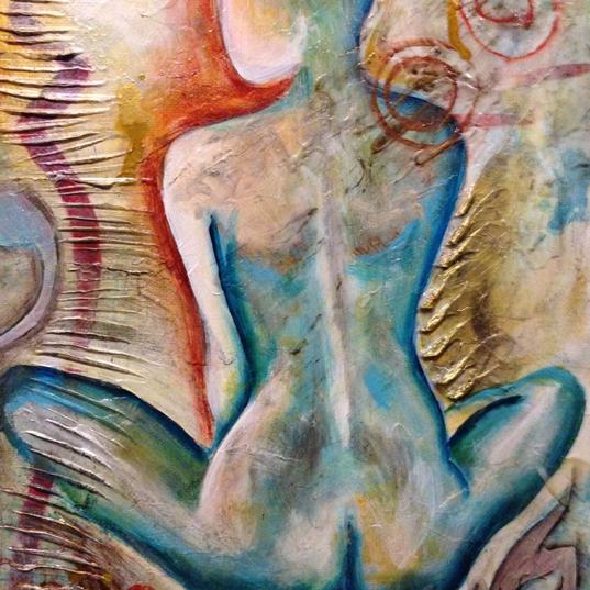Broken Wings - Nicole Collie