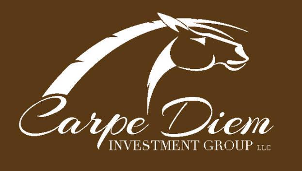Carpe Diem logo - Nicole Collie
