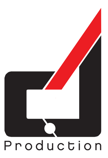 C.D.J logo - Nicole Collie