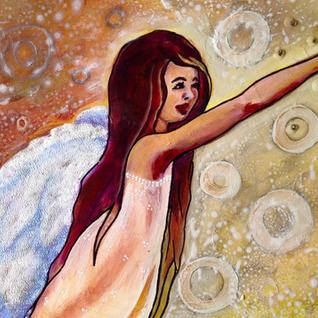 You are MY Angel - Nicole Collie