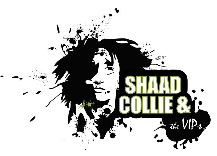 Shaad Collie & VIP logo - Nicole Collie