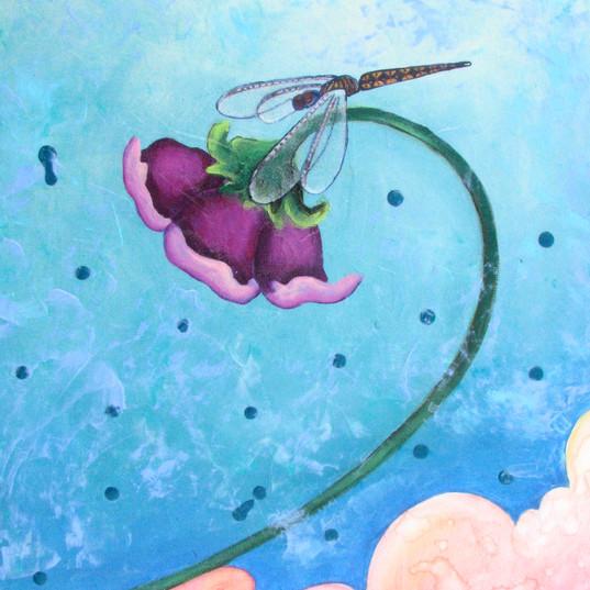 Life is Sacred - Nicole Collie