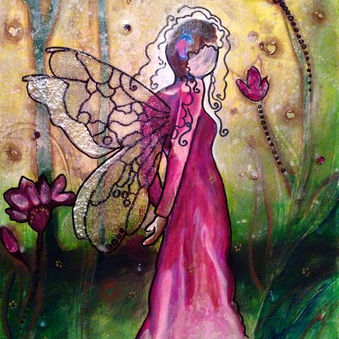 The Spirit of a Fairy