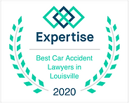2020 Expertise Best Car Accident Lawyer Louisville, Kentucky
