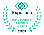 2020 Expertise Best Car Accident Lawyers Louisvlle, Kentucky