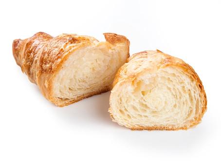 A Lenda do croissant Austríaco.