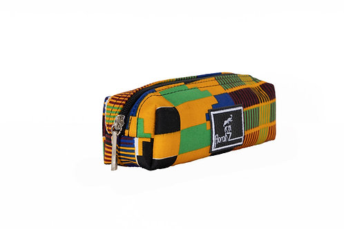 Federmappe Kente