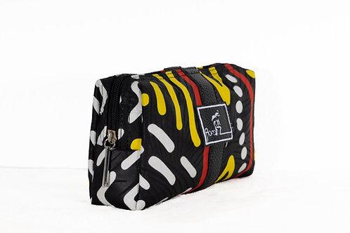 Cosmetic bag Afritude medium