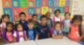 ABCs and children