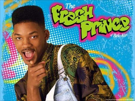 Let's Talk Fresh Prince