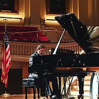 Mauro At Mechanics Hall.jpg
