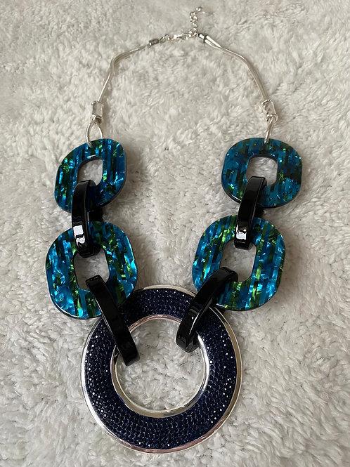 Seashell Chain
