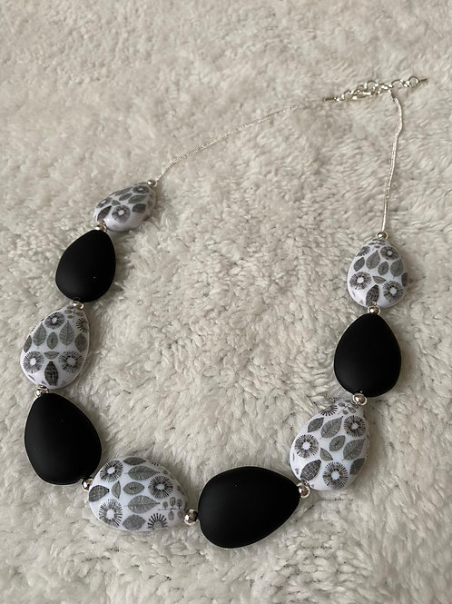 Black Beads 1