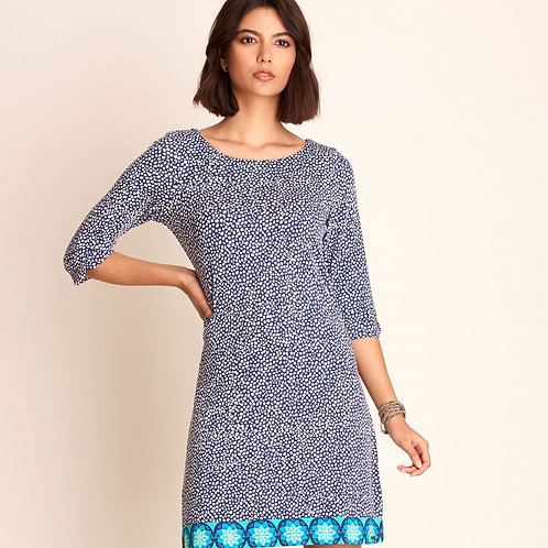 Hatley Lucy Dress Micro Dots