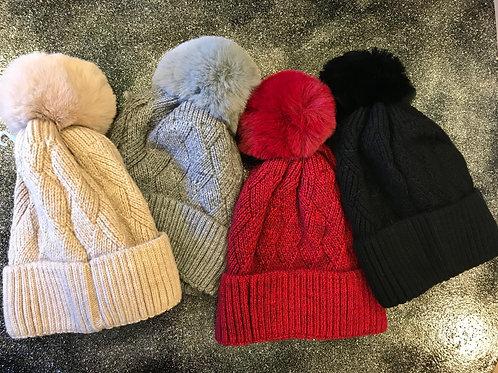 Bobble Hats
