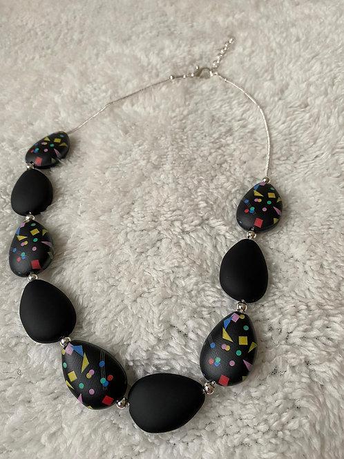 Black Beads 2