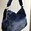 Thumbnail: Faux Fur Shoulder Bag