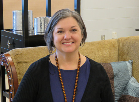 National Principals Month Profile: Dr. Shawne Holder, Principal of Lakeview Academy
