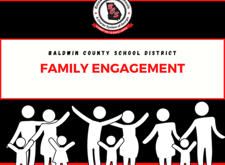 Family Engagement Virtual Sessions