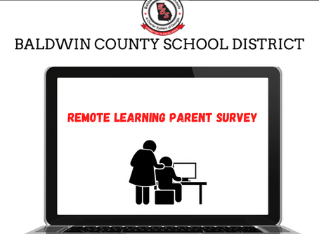 Remote Learning Parent Survey