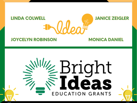 Tri-County EMC Awards Bright Ideas Education Grants to Baldwin Educators
