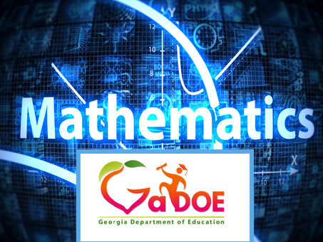 GaDOE Extends Public Feedback Survey Deadline on Proposed K-12 Mathematics Standards