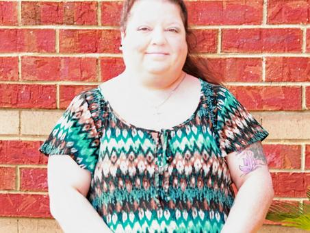 BOE Employee of the Week - Kathy Morgan