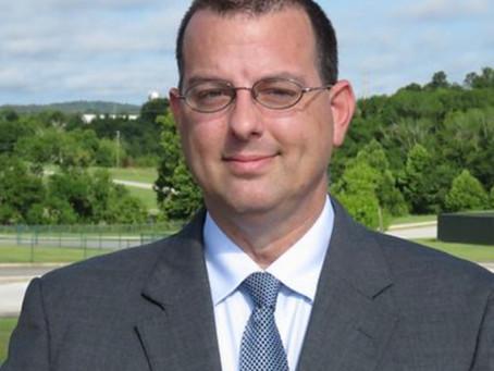 National Principals Month Profile: Jason Flanders, Principal of Baldwin High School