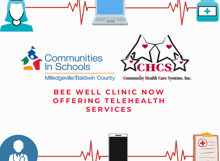 Bee Well Clinic Offering Telehealth Services