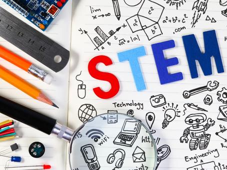 GCEC Teacher Tynisha Harris Receives STEM Research Grant