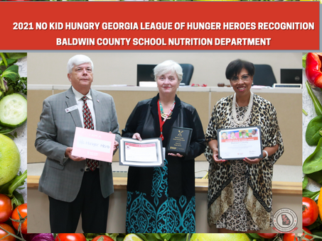 June Board Recognitions