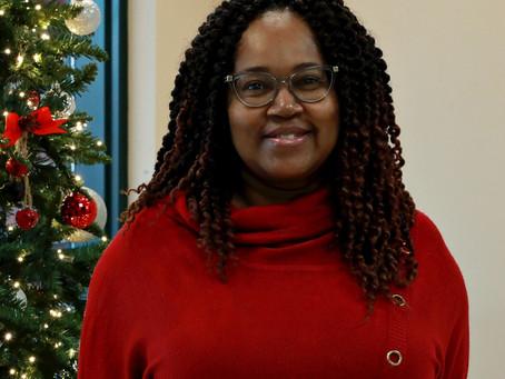 BOE Employee of the Week - Willie Mae Wright